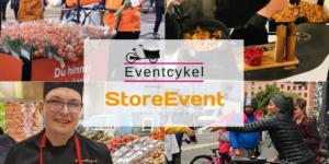 Eventcykel och Store Event i nytt samarbete