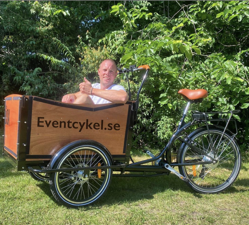 Peter Freme Eventcykel